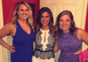 Allure Marketing Group Attends Awards Gala in NYC