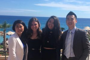 Allure Marketing Group Back to Business in NYC